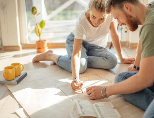 Bundesfinanzhof lässt Vorsteuerabzug für die Renovierung eines Home-Office teilweise zu